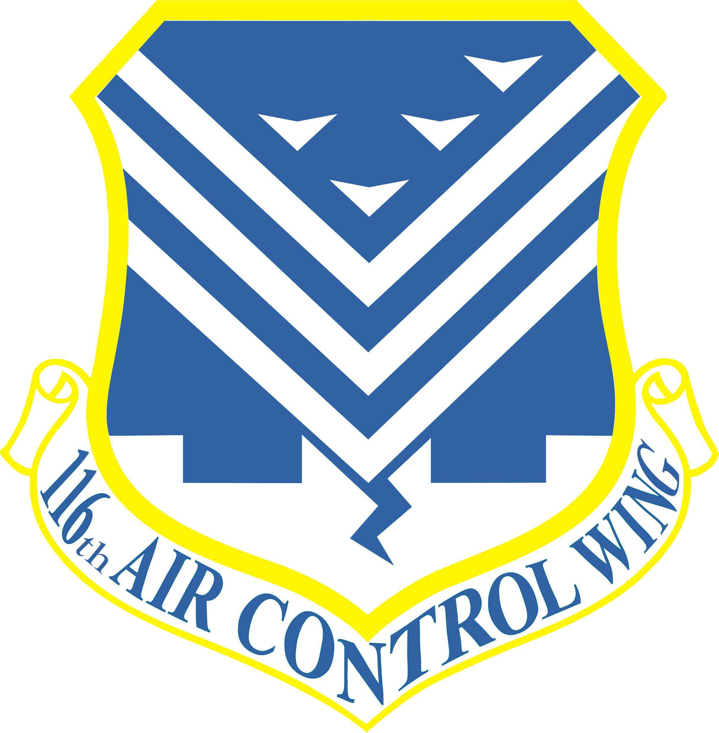 116th Air Control Wing Fact Sheet > 116th Air Control Wing > Display