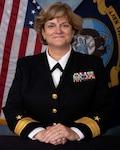 Rear Admiral Ann Duff