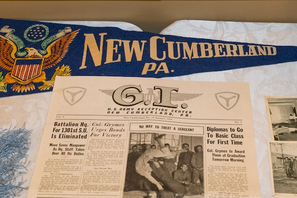 New Cumberland installation celebrates 100 years with ribbon cutting