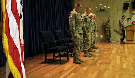 Army Reserve cyber leader prepares for next phase of mission readiness