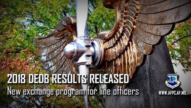 Air Force releases 2018 officer developmental education selection results