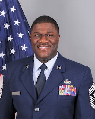 Command Chief Rodney Jenkins official photo