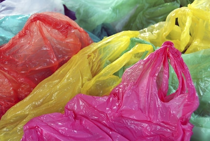 Army Reserve encourages communities to Bag the Bag on America Recycles Day