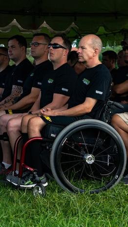 Ceremony Kicks Off Army's 2018 Pacific Regional Trials in Hawaii