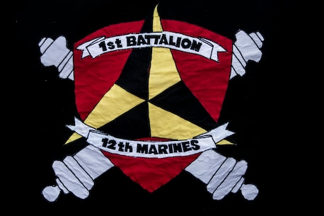 1st Battalion, 12th Marine Regiment