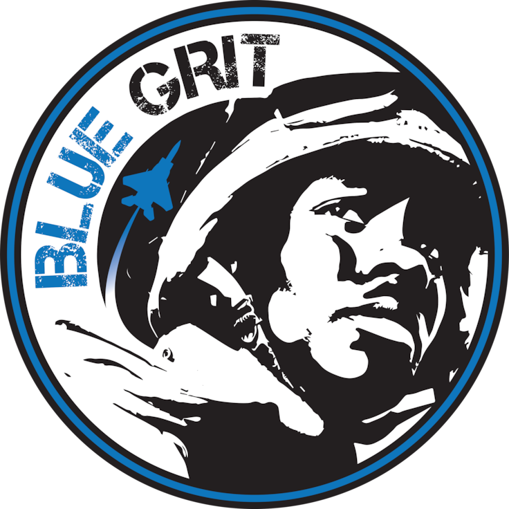 Blue Grit Podcast