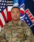 Command Sgt. Maj. Walter A. Tagalicud, United States Forces Korea, United Nations Command, Combined Forces Command.
