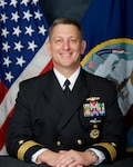 Rear Admiral Scott Pappano