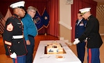 DLA celebrates the Marine's 243rd birthday!