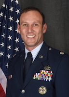 LtCol Michael R Odle, Director of Strategic Communications