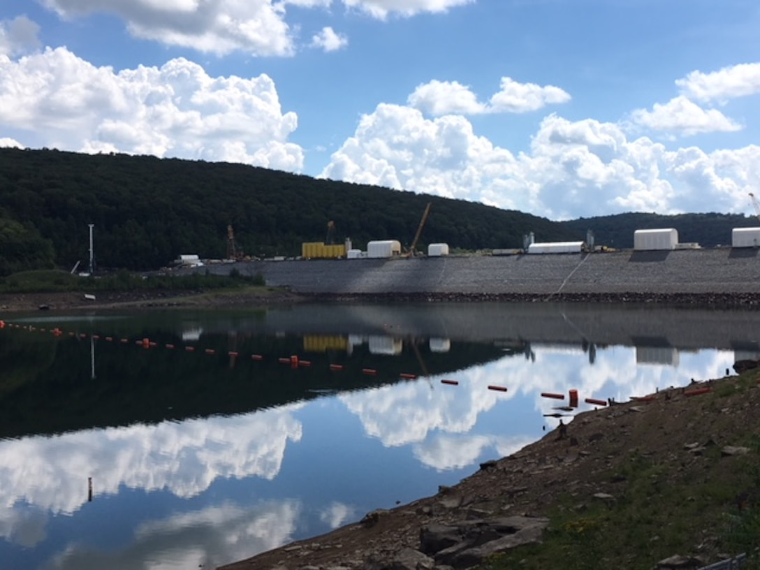 Corps to host East Branch Dam Safety Project Public Meeting, Nov. 15
