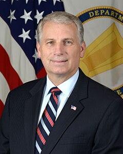 Mr. Stephen D. Austin