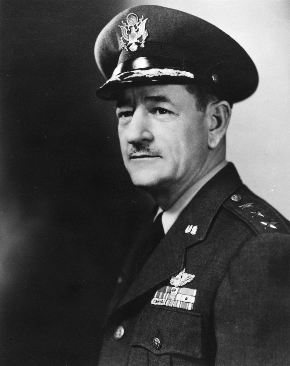 Lt. Gen. Roger M. Ramey