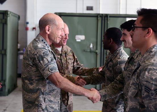 Air Combat Commander