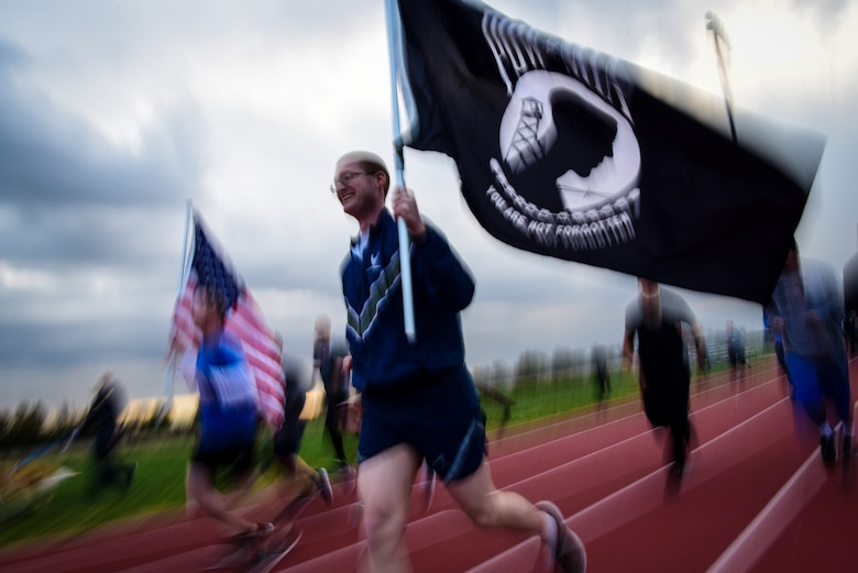 Vigil Run