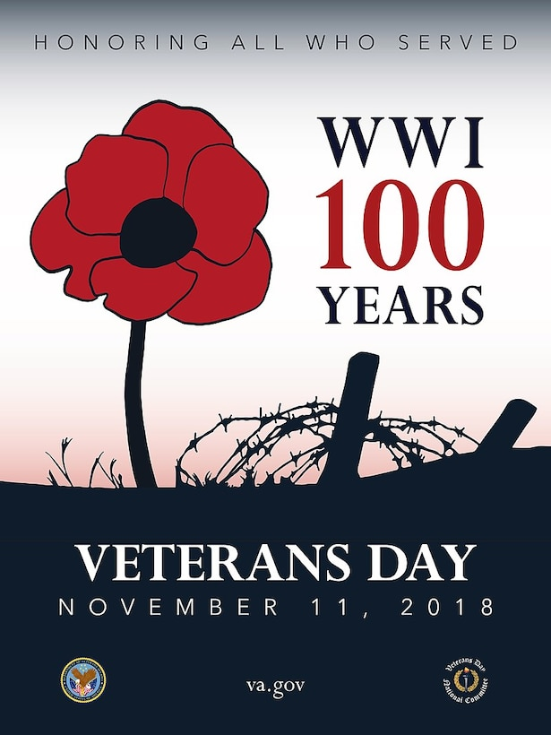 More than 16 million people perished in the Great War, and World War II would later claim more than 80 million lives, leading to our current observance honoring all U.S. veterans who have served during both war and peacetime.