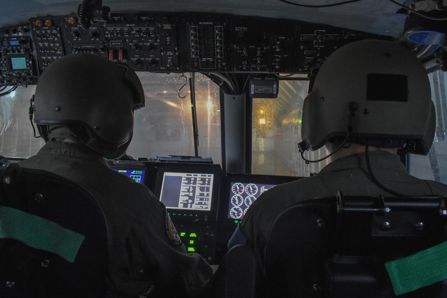 NBU 7, JMSDF conduct integrated training