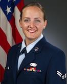 A1C Kayla Highsmith