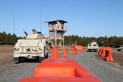 Mounted Gunnery Range Table III