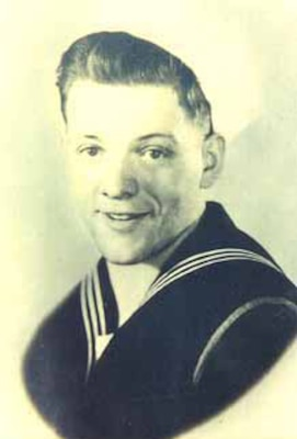 Funeral Announcement For USS Oklahoma Sailor Killed During WWII