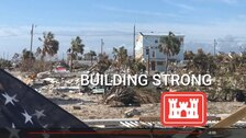 Hurricane Michael struck the Florida Panhandle on October 10, 2018. As FEMA's engineers during disasters, the U.S. Army Corps of Engineers continues to provide support to those affected by the storm 30 days after it made landfall. (Produced by Luciano Vera)