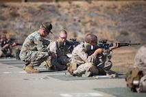 (U.S. Marine Corps photo by Lance Cpl. Jesula Jeanlouis)