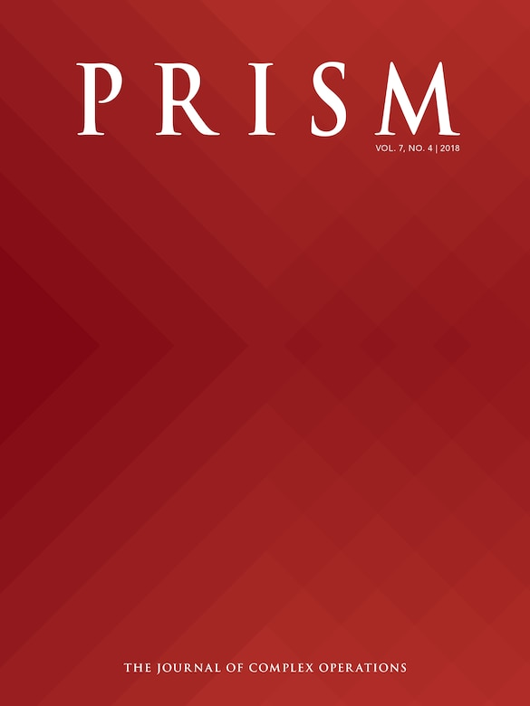 PRISM Volume 7, no. 4