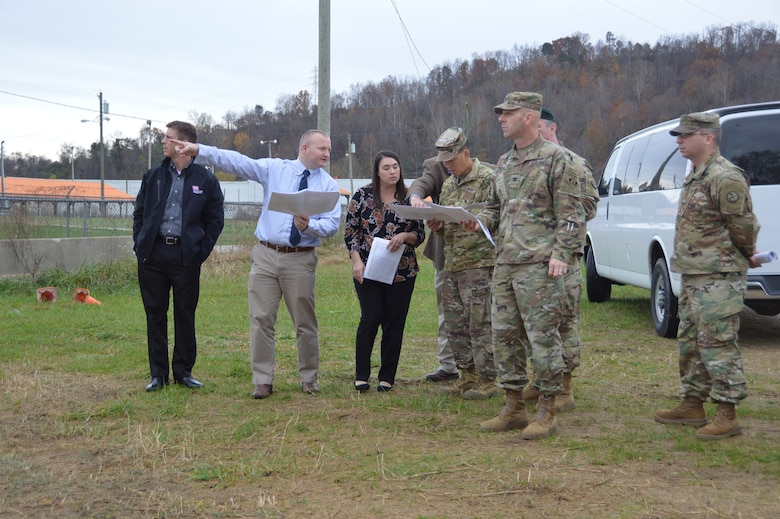 MG Toy Visits Supplemental Project Sites