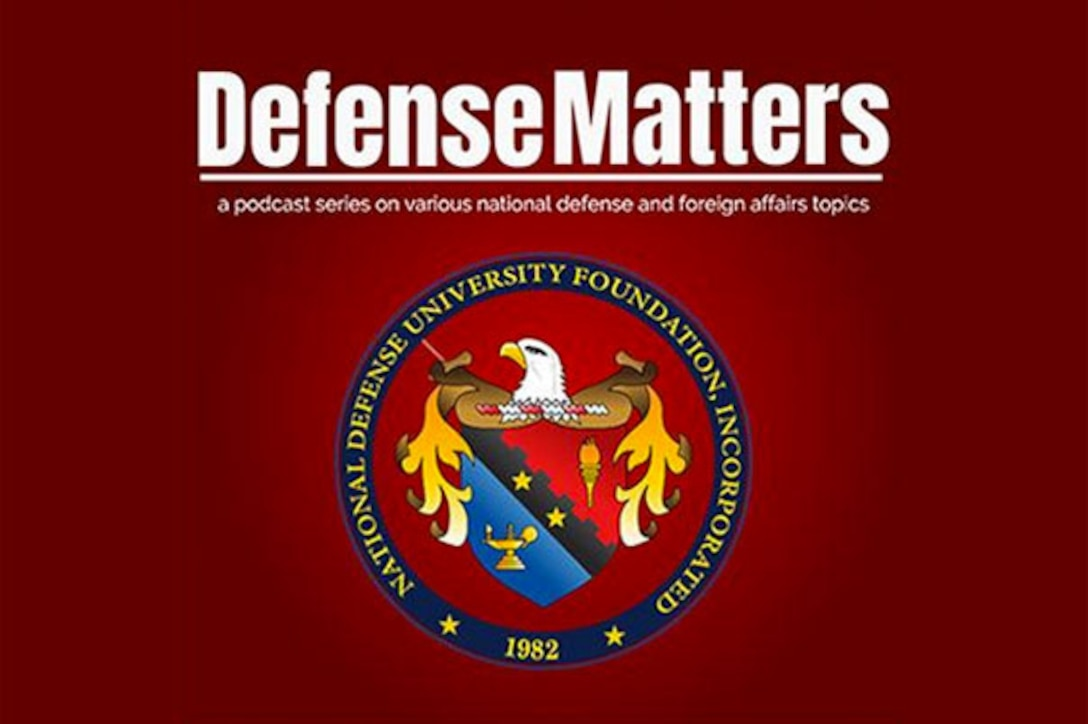Defense Matters Podcast