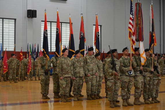 Fort Lee's 94th Division Commanding General Retires: Unit Welcomes New Commander