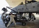 Osan Airmen Innovate Loading Operations