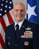 GENERAL CARLTON D. EVERHART II