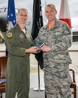 117 ARW Commander Call