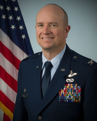 Colonel Justin Walrath
