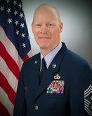Chief Master Sergeant Darren L. Nogle