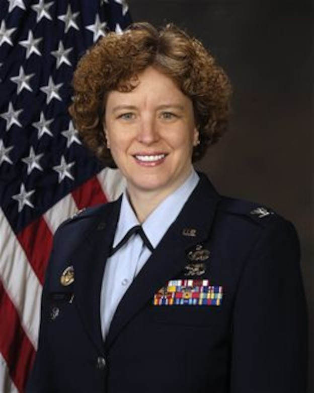 Col. Teresa Quick, vice commander of the Air Force Life Cycle Management Center, retires Nov. 16 after more than 30 years of service.
