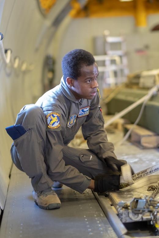 A boom operator