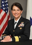 Rear Admiral Eileen Laubacher