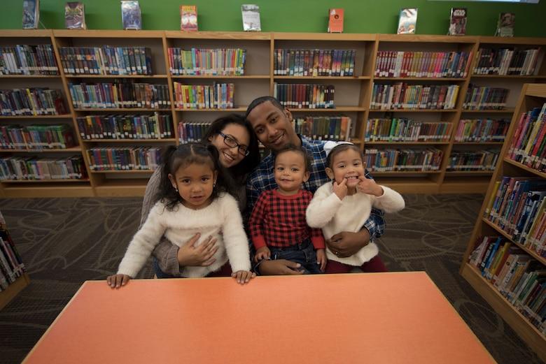 Military Family Life
