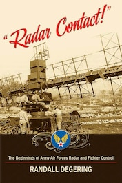 Book Cover - Radar Contact
