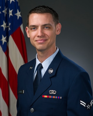 A1C Tyler Tolles