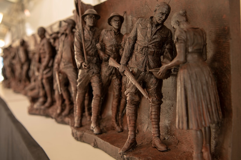 World War I memorial in Washington, D.C.