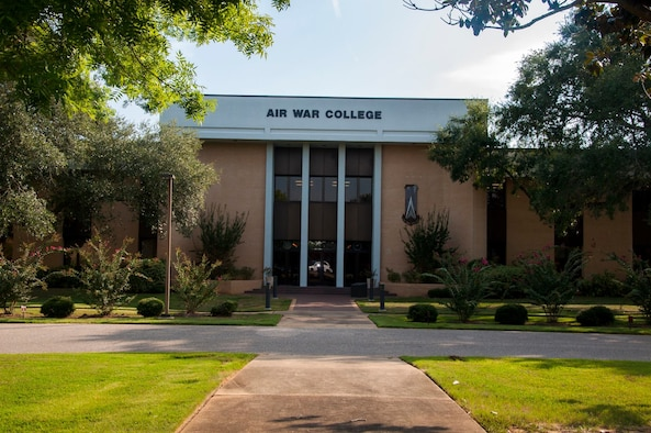 Air War College