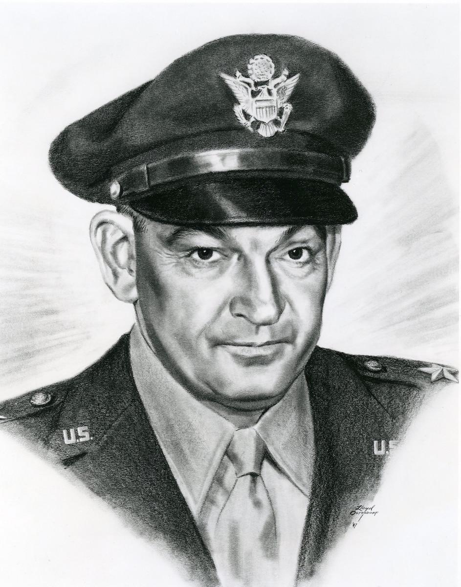 Brig. Gen. Howard Knox Ramey