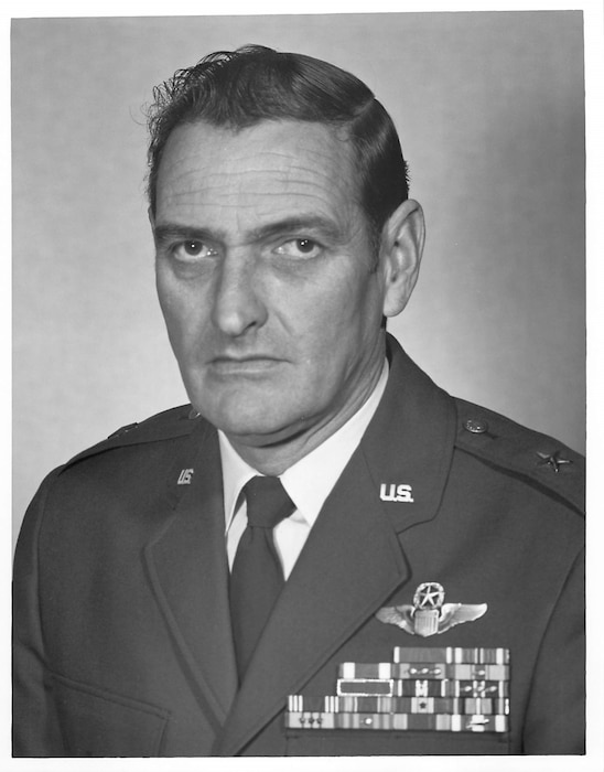 Brig. Gen. Davis, Donald M.