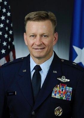 Brig. Gen. Scheid P. Hodges