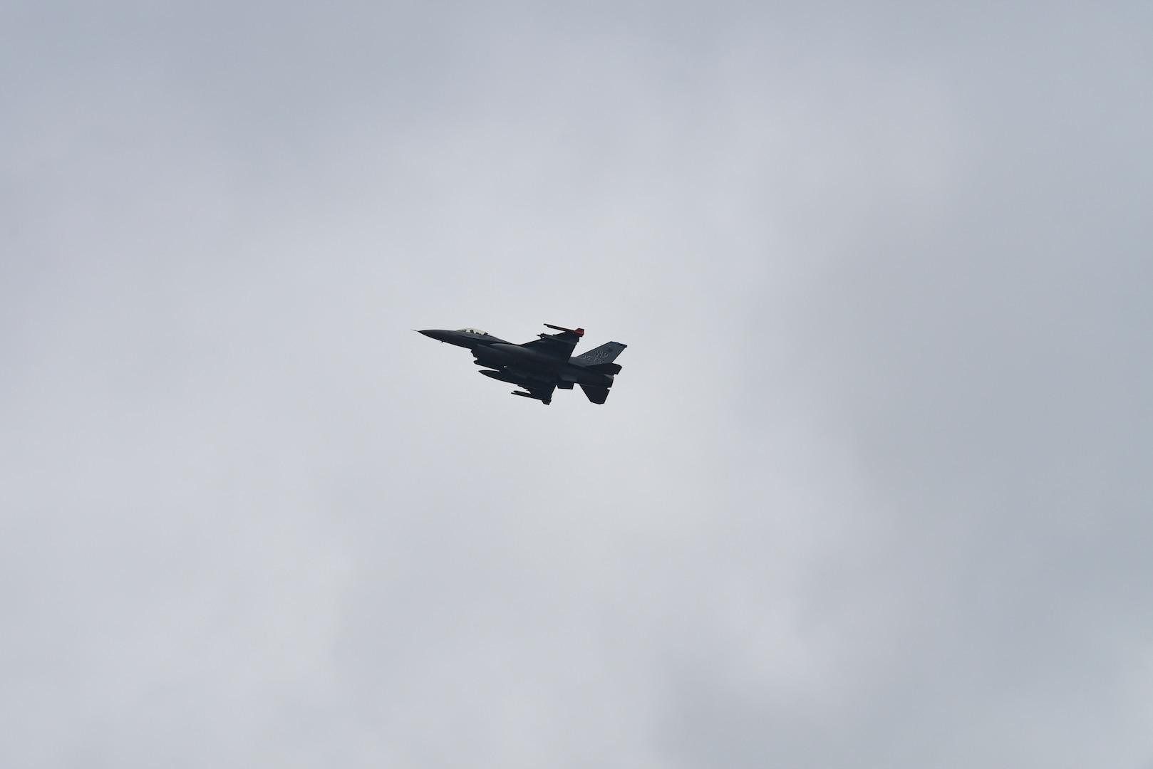 Buddy Squadron enhances USAF-ROKAF alliance