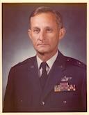 Brig. Gen. Clyde R. Denniston, Jr.