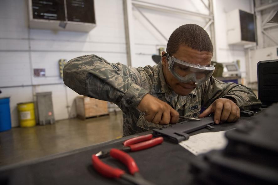 2nd MUNS Armament: improving lethality