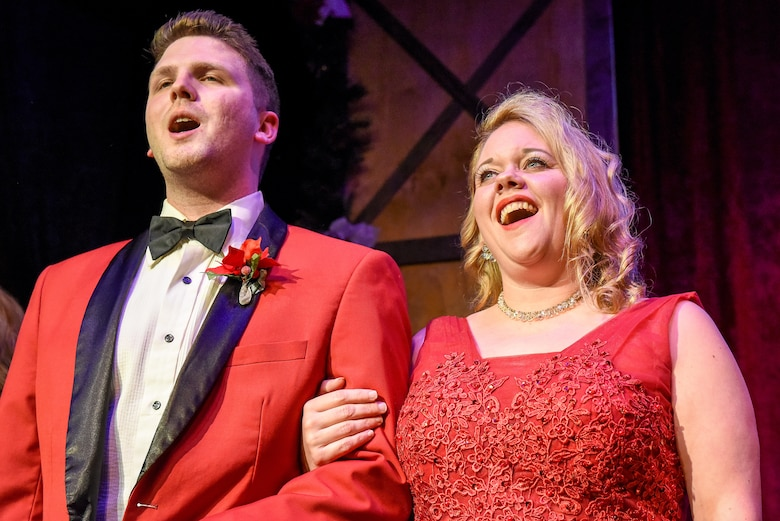 'White Christmas' coming to Sheppard